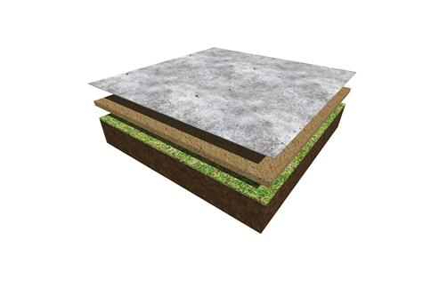 Terrain Baseworks for Saferturf